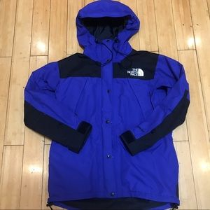 North Face gore tex mountain guide jacket women M